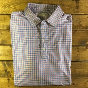 Carnoustie Golf Polo - XL - Perfect Condition!